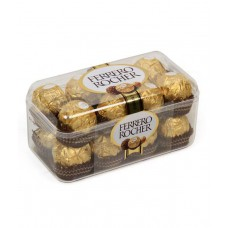 Deals, Discounts & Offers on Health & Personal Care - Ferrero Rocher 16 Pieces at 5% offer