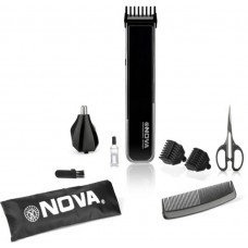 Deals, Discounts & Offers on Trimmers - Nova Mini Grooming Kit NG 1050 Trimmer For Men