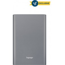 Deals, Discounts & Offers on Power Banks - Honor Powerbank 13000 mAh at 7% Off