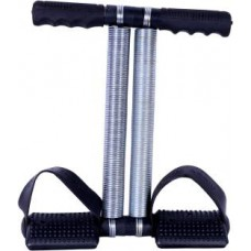Deals, Discounts & Offers on Gaming - Flat 70% Offer on SRJL's Double Spring Health Care Tummy Trimmer Ab Exerciser