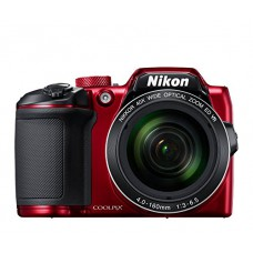 Deals, Discounts & Offers on Cameras - Flat 4% off on Nikon Coolpix B500 16MP Point and Shoot Camera