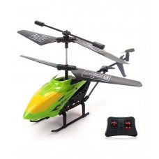 Deals, Discounts & Offers on Gaming - Flat 58% off on High Speed King 2 Channel Remote Controlled Helicopter