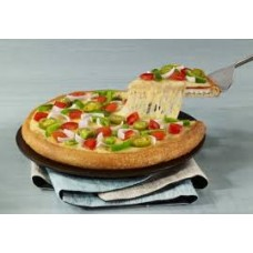 Deals, Discounts & Offers on Food and Health - Pan Pizza and Garlic Bread combo at flat Rs.299