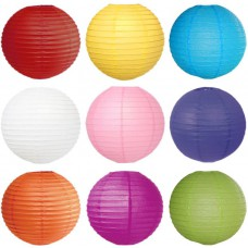 Deals, Discounts & Offers on Home Decor & Festive Needs - Flat 60% off on E-Plant Multicolor Paper Sky Lantern