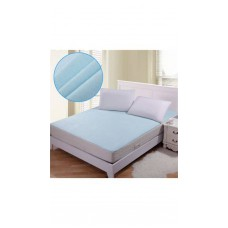 Deals, Discounts & Offers on Accessories - Flat 86% Offer on JBG Home Store Waterproof Double Bed Mattress Protector Sheet with Elastic Strap