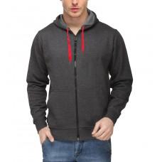 Deals, Discounts & Offers on Men Clothing - Flat 70% Offer on Scott Men's Premium Cotton Blend Pullover Hoodie Sweatshirt