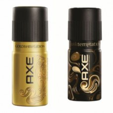 Deals, Discounts & Offers on Men - Flat 67% Offer on Axe Deodorant Combo Pack