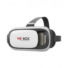 Deals, Discounts & Offers on Mobile Accessories - Flat 52% Offer on Omnam VR Box