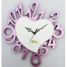 Deals, Discounts & Offers on Home Decor & Festive Needs - Flat 45% Offer on 7CR Analog Wall Clock
