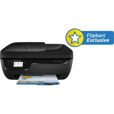 Deals, Discounts & Offers on Computers & Peripherals - Flat 40% Offer on HP DeskJet Ink Advantage 3835 All-in-One Multi-function Printer