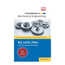 Deals, Discounts & Offers on Books & Media - A Handbook for Mechanical Engineering at 24% offer