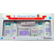 Deals, Discounts & Offers on Baby Care - Flat 8% off on Himalaya Babycare Gift Series