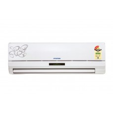 Deals, Discounts & Offers on Air Conditioners - Flat 37% Offer on Hyundai 1 Ton 3 Star Split AC