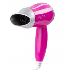 Deals, Discounts & Offers on Health & Personal Care - Flat 34% Offer Vega Go Handy VHDH-04 Hair Dryer
