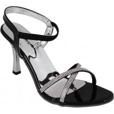 Deals, Discounts & Offers on Foot Wear - Flat 50% Offer on Bellafoz Women Black Heels