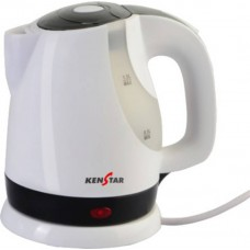 Deals, Discounts & Offers on Home Appliances - Flat 53% Offer on Kenstar KKB10C3P-DBH Electric Kettle