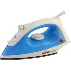 Deals, Discounts & Offers on Irons - Flat 53% Offer on Kenstar KNC12B3P-DBH Steam Iron