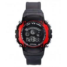 Deals, Discounts & Offers on Accessories - SE Black Digital Watch