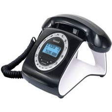 Deals, Discounts & Offers on Accessories - Beetel M73 Stylish Retro Design Corded Landline Phone