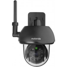 Deals, Discounts & Offers on Electronics - Motorola Focus 73 - Black Smart Monitoring System