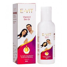 Deals, Discounts & Offers on Health & Personal Care - Evit Vitamin E Skin Oil For Skin Tone Lightening 60ml