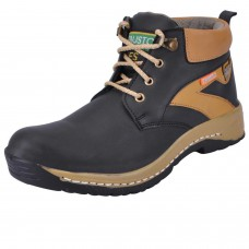 Deals, Discounts & Offers on Foot Wear - FAUSTO Men's Boots offer