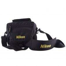 Deals, Discounts & Offers on Accessories - NIKON DSLR SHOULDER BAG