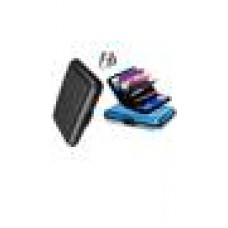 Deals, Discounts & Offers on Accessories - HD Aluma Wallet Designer Card Holder