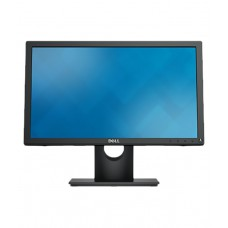 Deals, Discounts & Offers on Electronics - Dell E1916hv 18.5 Led Backlight Monitor With Vga
