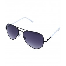 Deals, Discounts & Offers on Accessories - Gordon Purple Aviator Sunglasses