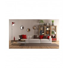 Deals, Discounts & Offers on Home Decor & Festive Needs - Hosley Decorative Wall Mirrors