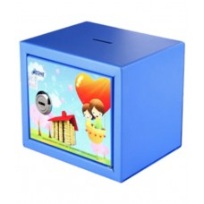 Deals, Discounts & Offers on Baby & Kids - Ozone OES-MB-21BLUE Electronic Safe- Kids Safe