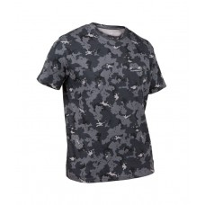 Deals, Discounts & Offers on Men Clothing - SOLOGNAC Steppe 100 T-Shirt Island