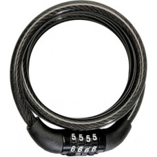 Deals, Discounts & Offers on Home & Kitchen - Retina Iron Cable Lock For Helmet