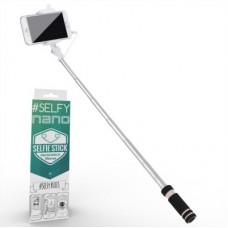 Deals, Discounts & Offers on Mobile Accessories - Voltaa #SELFY NANO Selfie Stick