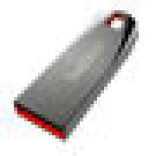 Deals, Discounts & Offers on Accessories - SanDisk 16GB Metal Case Cruzer Force Pen Drive
