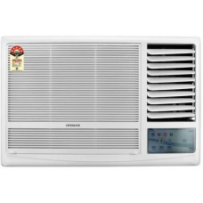 Deals, Discounts & Offers on Air Conditioners - Flat 12% off on Hitachi 1 Ton 5 Star Window AC