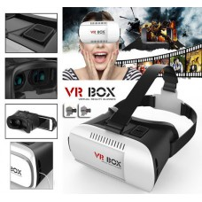 Deals, Discounts & Offers on Electronics - Flat 72% off on Novel VR Box 3D Video Glasses Headset