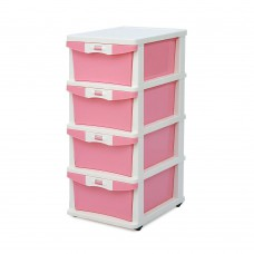 Deals, Discounts & Offers on Furniture - Flat 11% off on @home by Nilkamal Chest of Drawers