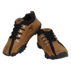 Deals, Discounts & Offers on Foot Wear - Flat 60% off on Bersache Men/Boys Brown-463 Sports Shoes