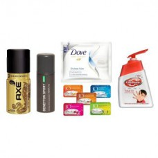 Deals, Discounts & Offers on Health & Personal Care - Combo Pack On Health, Beauty Personal Care at 60% OFF