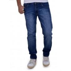 Deals, Discounts & Offers on Men Clothing - Flat 50% off on Ben Martin Regular Men's Dark Blue Jeans
