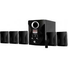 Deals, Discounts & Offers on Electronics - Flat 35% off on Krisons 5.1 Bluetooth Multimedia Speaker For Home Theatre System