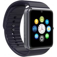 Deals, Discounts & Offers on Mobile Accessories - Flat 68% off on Noise GT 08 Black Smartwatch