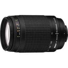 Deals, Discounts & Offers on Cameras - Flat 7% off on Nikon AF Zoom-Nikkor 70 - 300 mm f/4-5.6G Lens