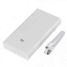 Deals, Discounts & Offers on Power Banks - Xiaomi Mi 20000mAh Power Bank For All SmartPhones