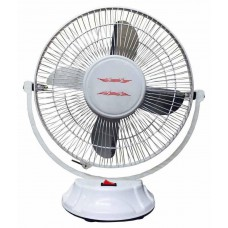 Deals, Discounts & Offers on Electronics - Flat 43% off on Black Cat 12 Table Fan