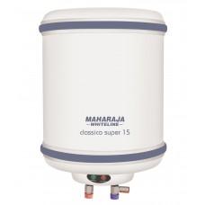 Deals, Discounts & Offers on Home Appliances - Maharaja Whiteline 15 Litre Classico Super Water Heater