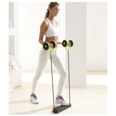 Deals, Discounts & Offers on Health & Personal Care - Sobo Slimflex Xtreme Fitness Revoflex Resistance Exerciser