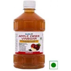 Deals, Discounts & Offers on Health & Personal Care - Healthvit Apple Cider 500ml Vinegar 500 ml